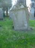 SMART Gravestone - Fettercairn Kirkyard