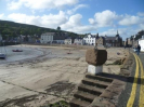 Shorehead & harbour